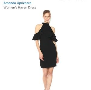 Amanda Uprichard Haven dress